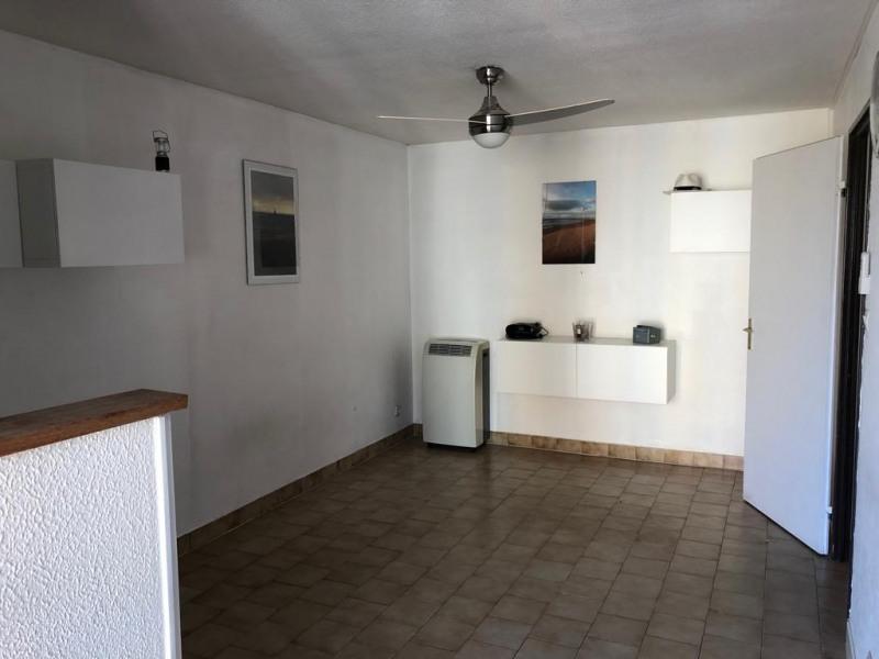 Sale apartment Carnon plage 94000€ - Picture 2