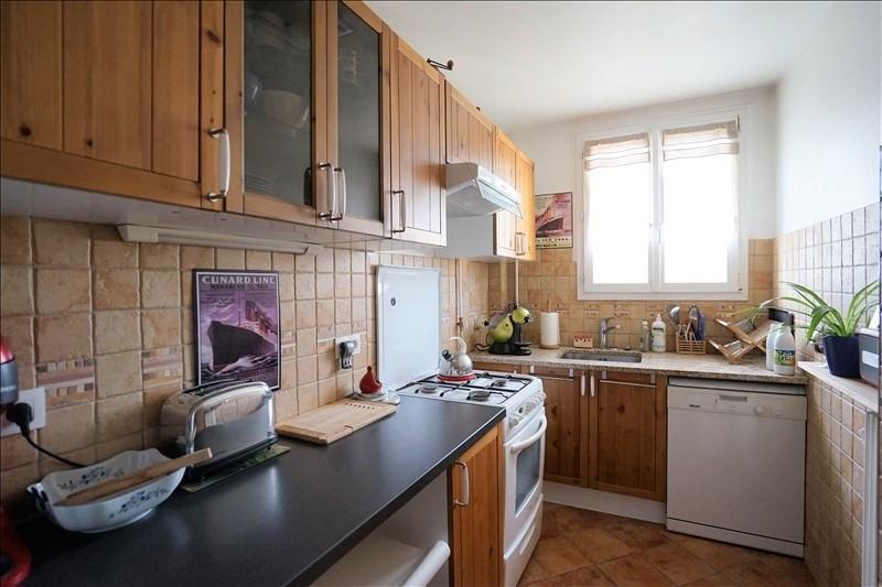 Verkoop  appartement Bois colombes 426400€ - Foto 4