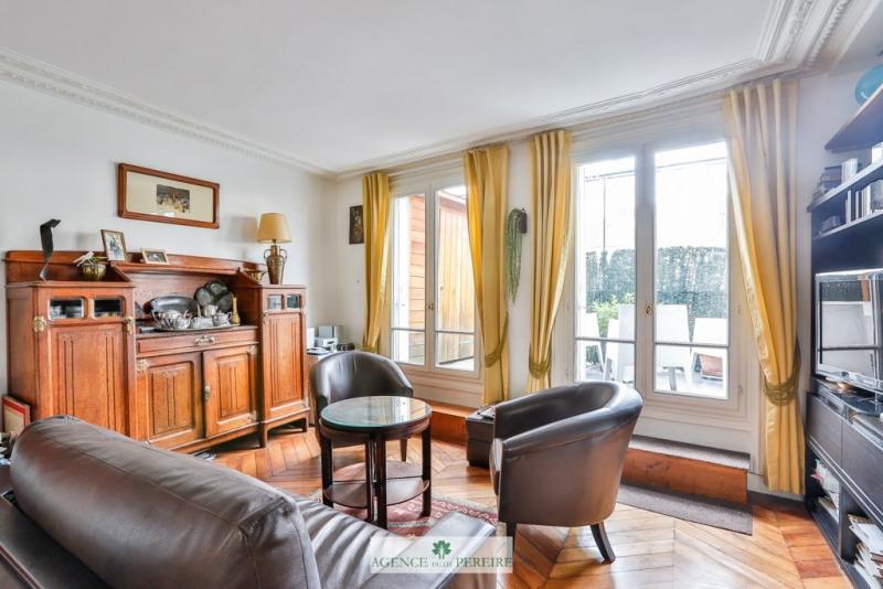 Deluxe sale apartment Paris 9ème 1050000€ - Picture 9
