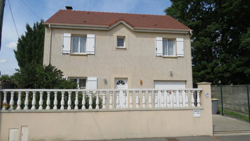 Sale house / villa Clichy-sous-bois 347000€ - Picture 1