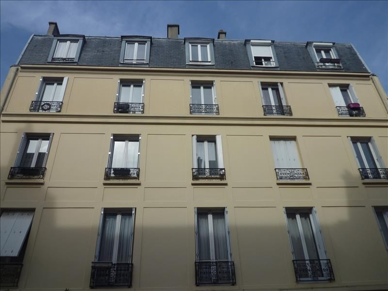 Sale apartment Le raincy 243 000€ - Picture 1