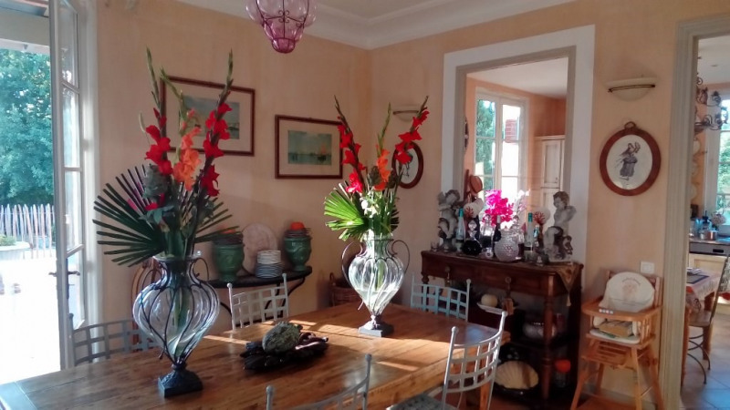 Deluxe sale house / villa Montgiscard secteur 943950€ - Picture 8