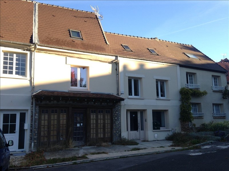 Investment property building St fiacre 362 000€ - Picture 1