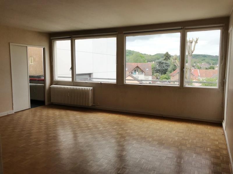 Vente appartement Villebon sur yvette 179000€ - Photo 1