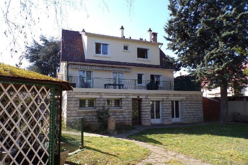 Revenda casa Villemoisson sur orge 609000€ - Fotografia 1