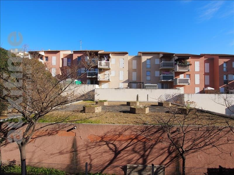 Sale apartment Marseille 14 98 700€ - Picture 9