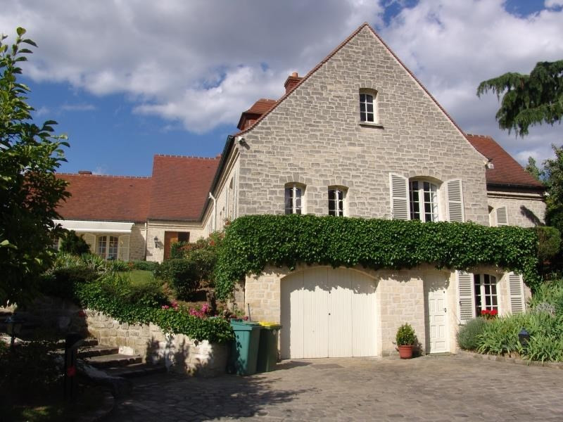 Deluxe sale house / villa Noisy le roi 1 560 000€ - Picture 4
