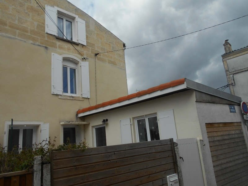 Vente maison / villa Niort 106 000€ - Photo 1