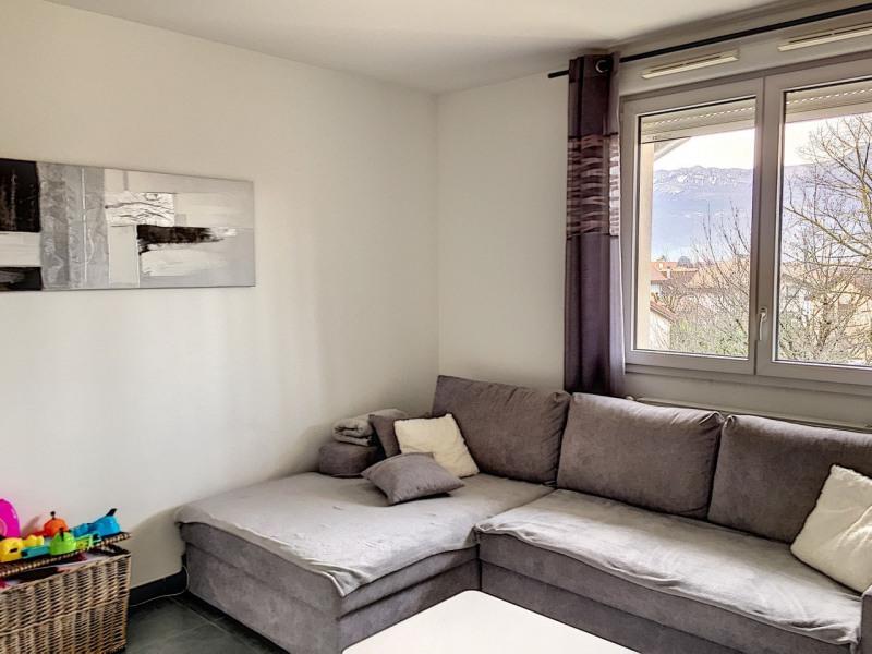 Immobile residenziali di prestigio appartamento Poisat 252000€ - Fotografia 12