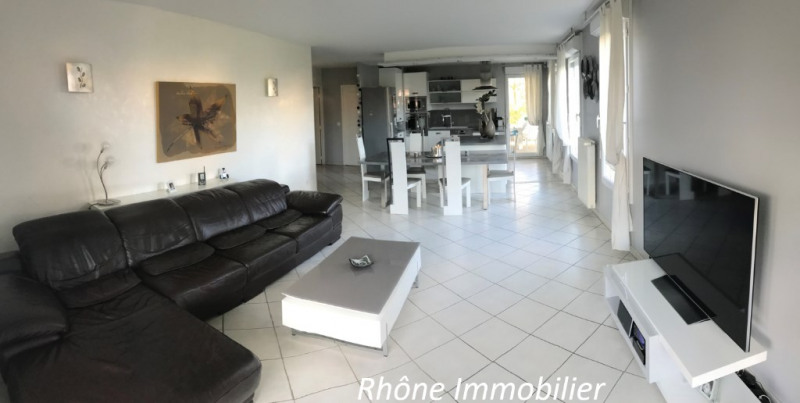 Vente appartement Meyzieu 399 000€ - Photo 3