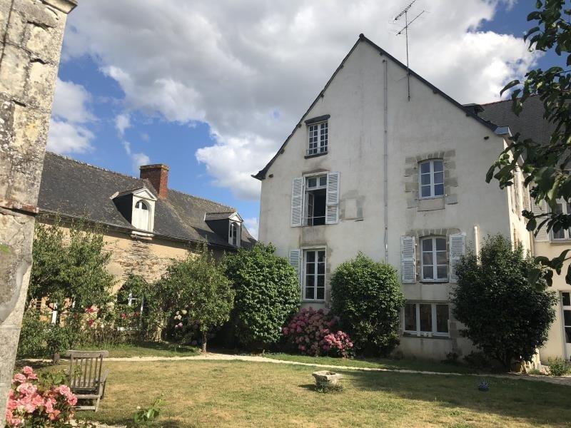 Vente de prestige maison / villa Vitre 560520€ - Photo 8