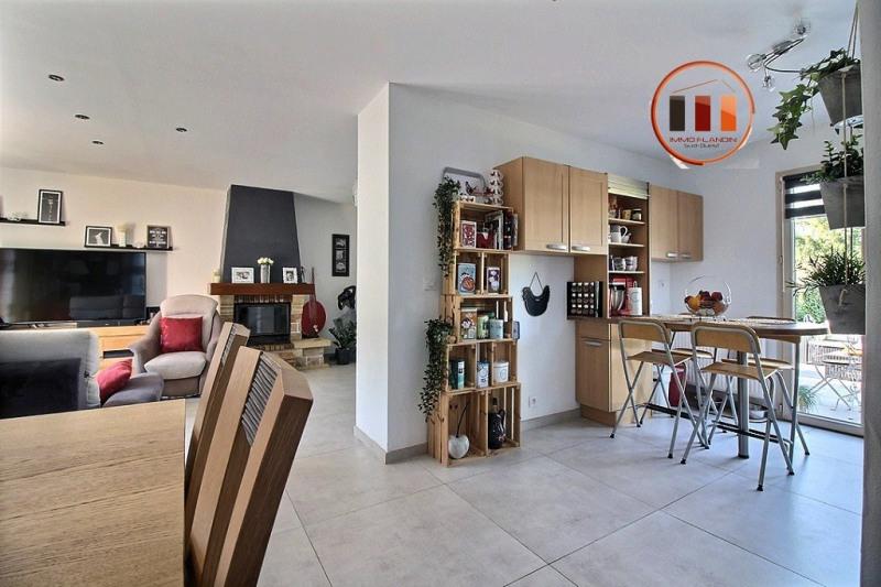 Sale house / villa Irigny 449000€ - Picture 7