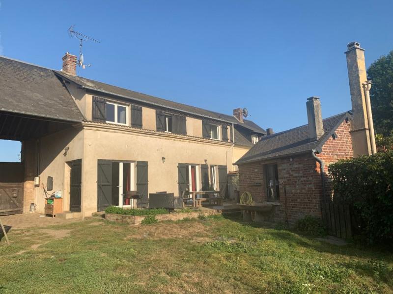 Vente maison / villa Saint clair sur epte 273400€ - Photo 2