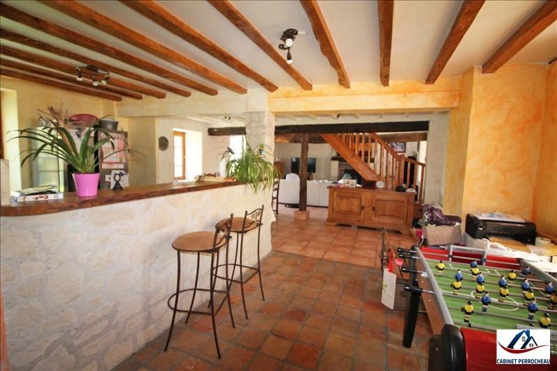 Vente maison / villa Montoire sur le loir 174000€ - Photo 6
