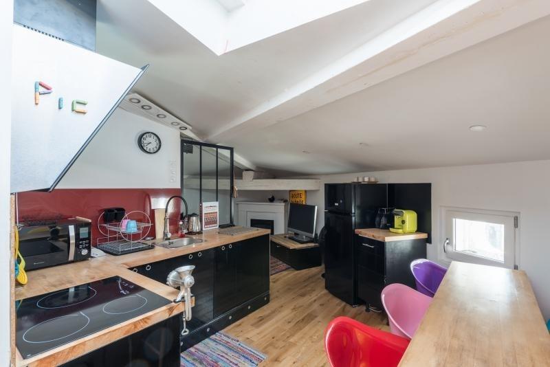 Sale apartment Bordeaux 220000€ - Picture 1