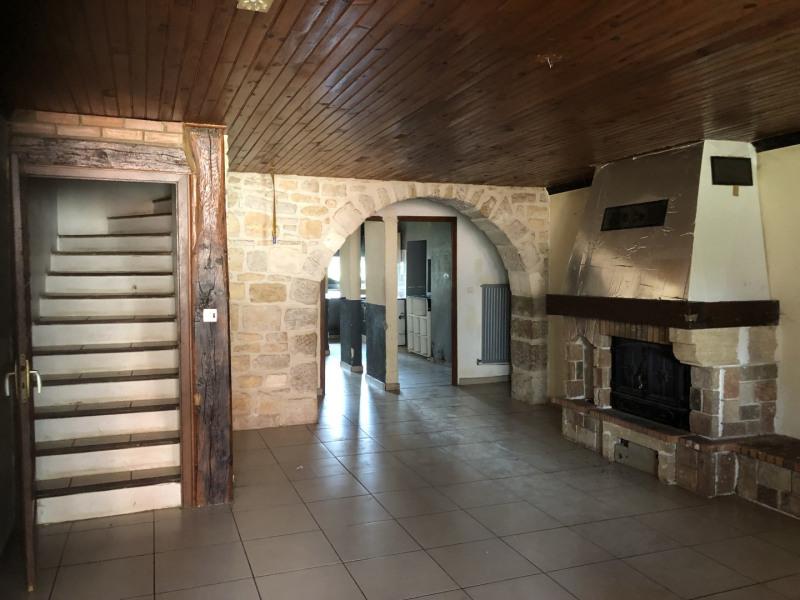Sale house / villa Hautecourt-romanèche 90000€ - Picture 1