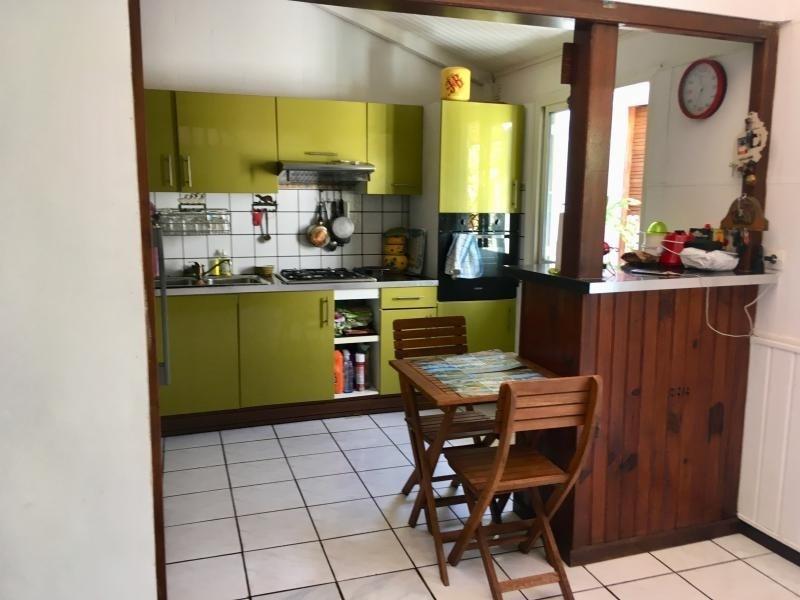 Revenda casa St gilles les bains 425000€ - Fotografia 5