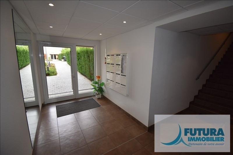 Sale apartment Bousse 215000€ - Picture 9
