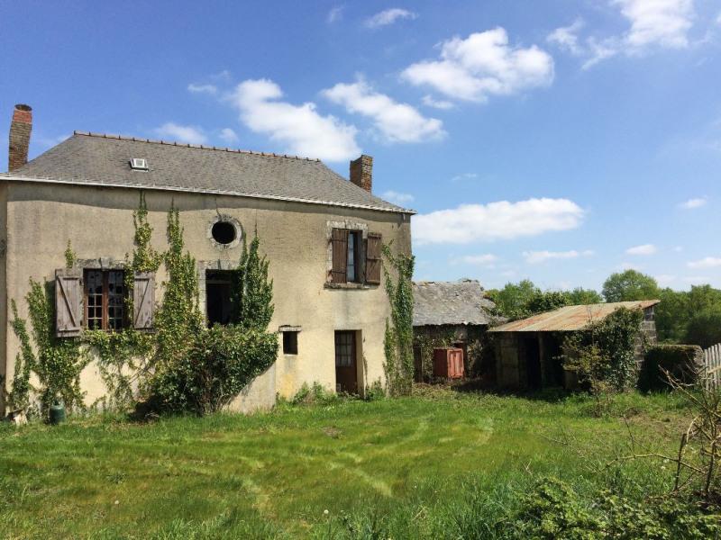 Vente maison / villa Astille 60000€ - Photo 1