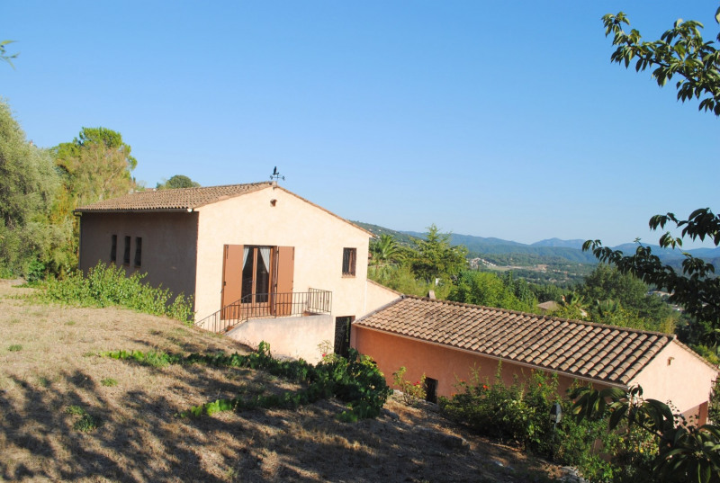Vente de prestige maison / villa Montauroux 598000€ - Photo 10