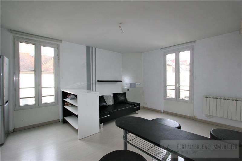 Sale apartment Fontainebleau 168000€ - Picture 2