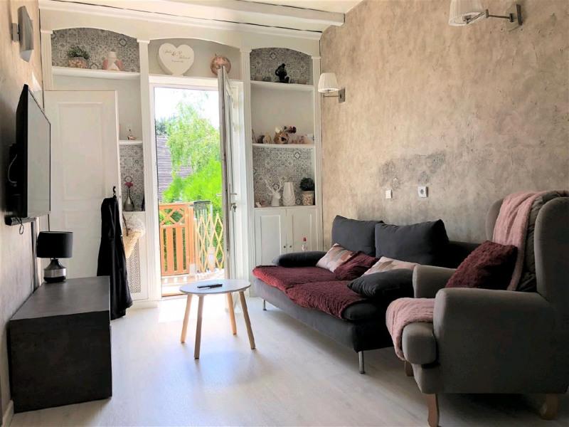 Sale house / villa St leu la foret 309000€ - Picture 4