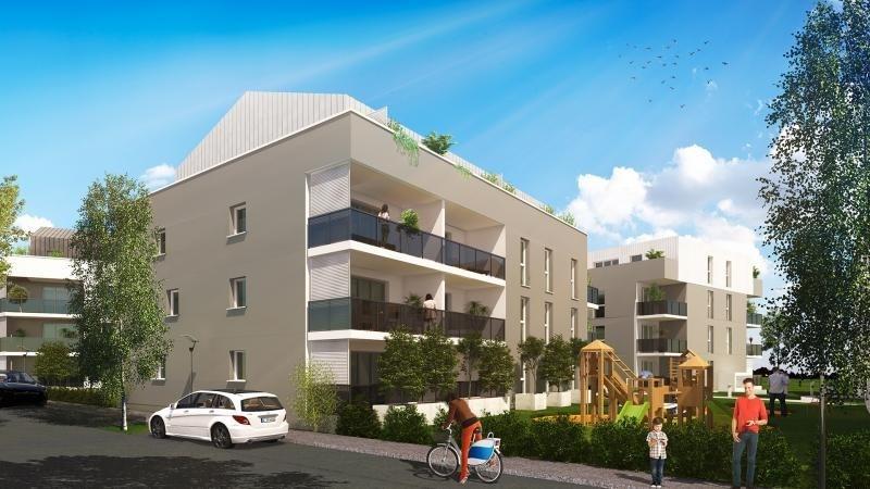 Sale apartment Villenave d ornon 181000€ - Picture 3