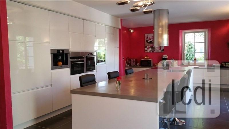Vente de prestige maison / villa Saint-gervais-sur-roubion 1035000€ - Photo 4