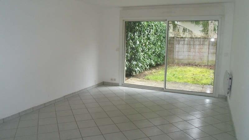 Sale apartment Ozoir la ferriere 128000€ - Picture 1