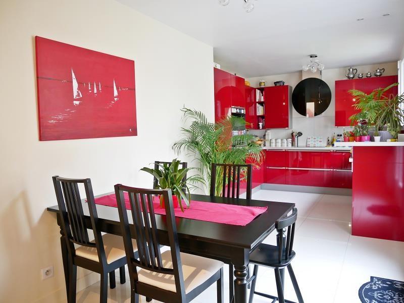 Vendita casa St nom la breteche 691000€ - Fotografia 5