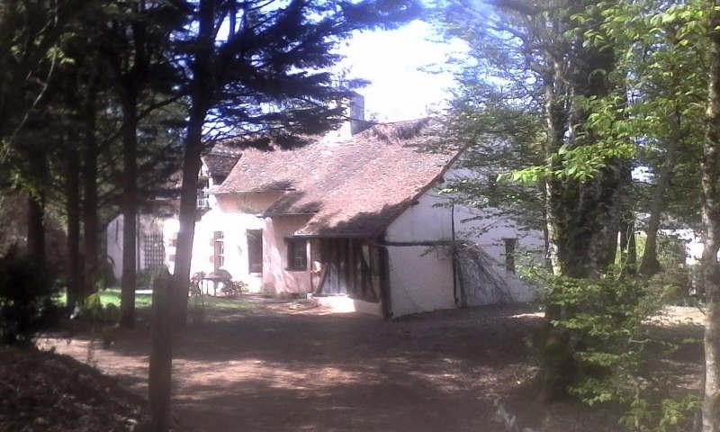 Vente maison / villa Henrichemont 97000€ - Photo 3