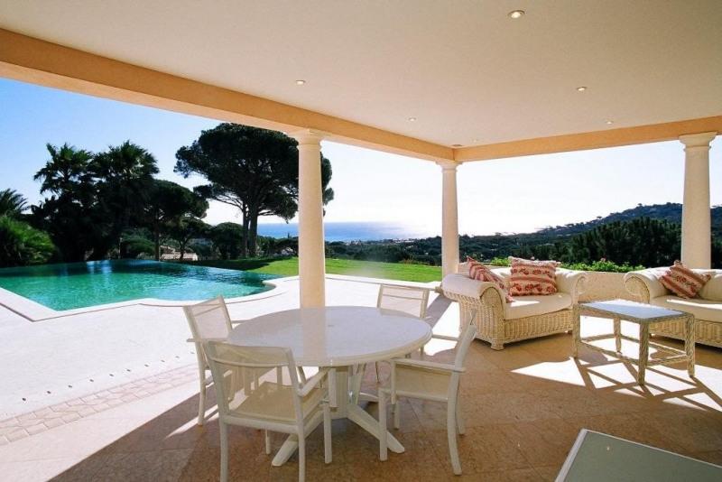 Deluxe sale house / villa Ste maxime 2680000€ - Picture 10