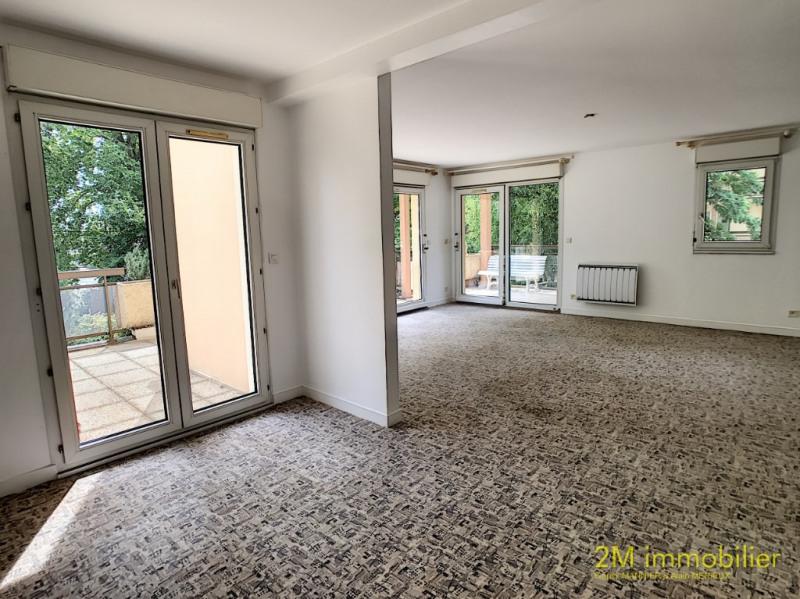 Sale apartment Le mee sur seine 340000€ - Picture 3