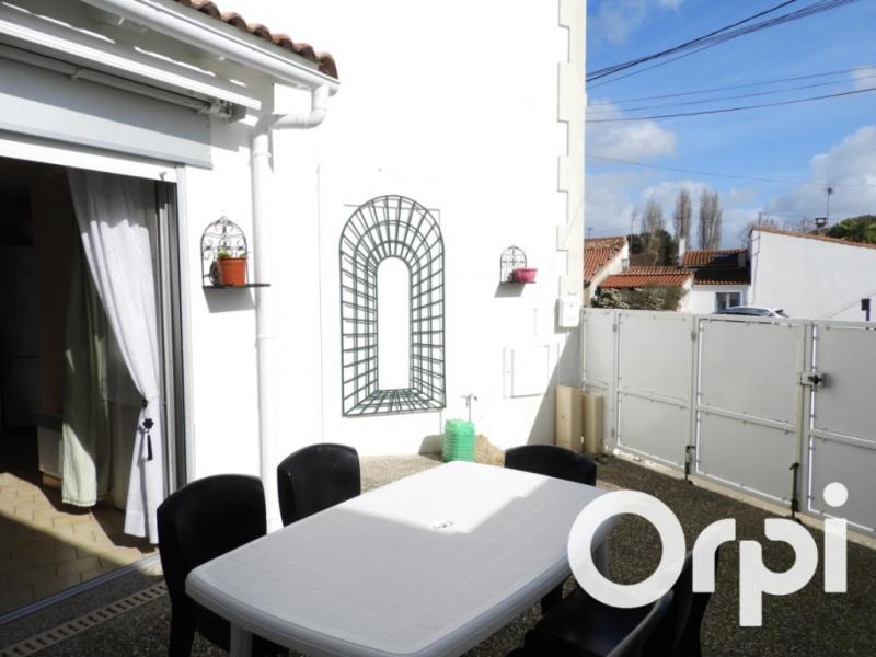 Produit d'investissement maison / villa Saint palais sur mer 221550€ - Photo 2