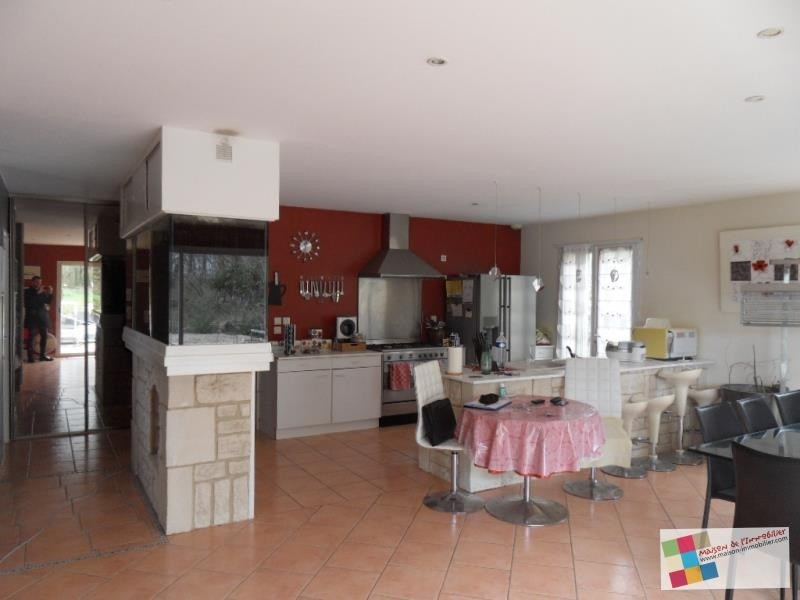 Vente maison / villa Angeac champagne 176550€ - Photo 4