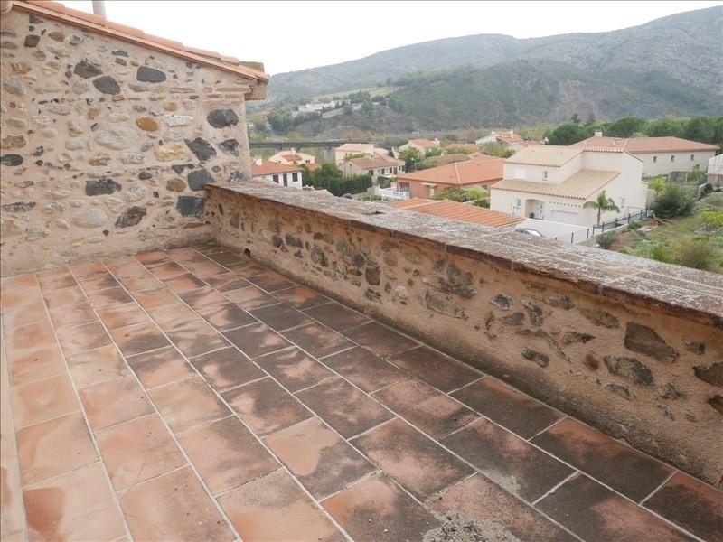 Sale house / villa Cases de pene 196000€ - Picture 8