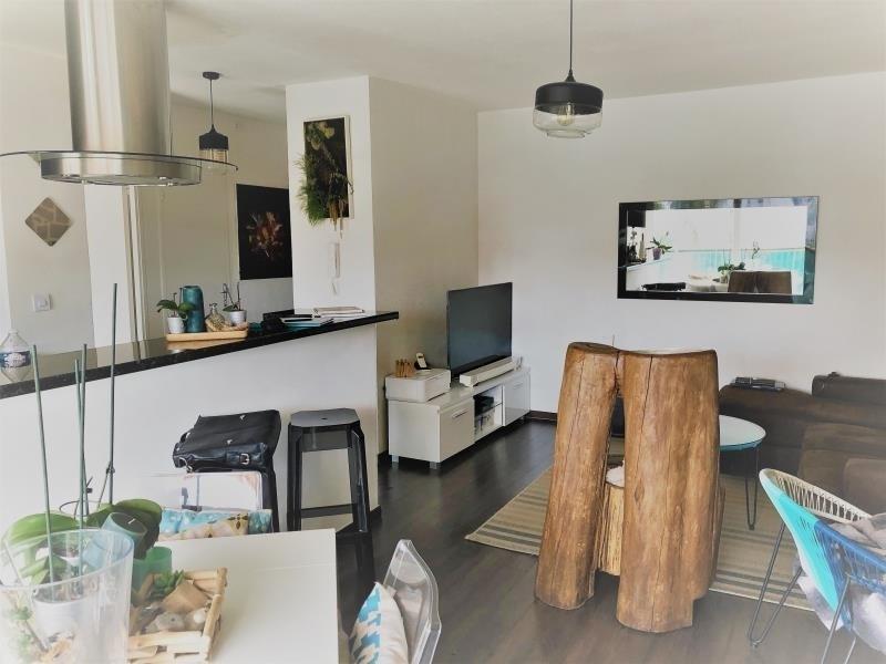Sale apartment Le golfe juan 174900€ - Picture 1
