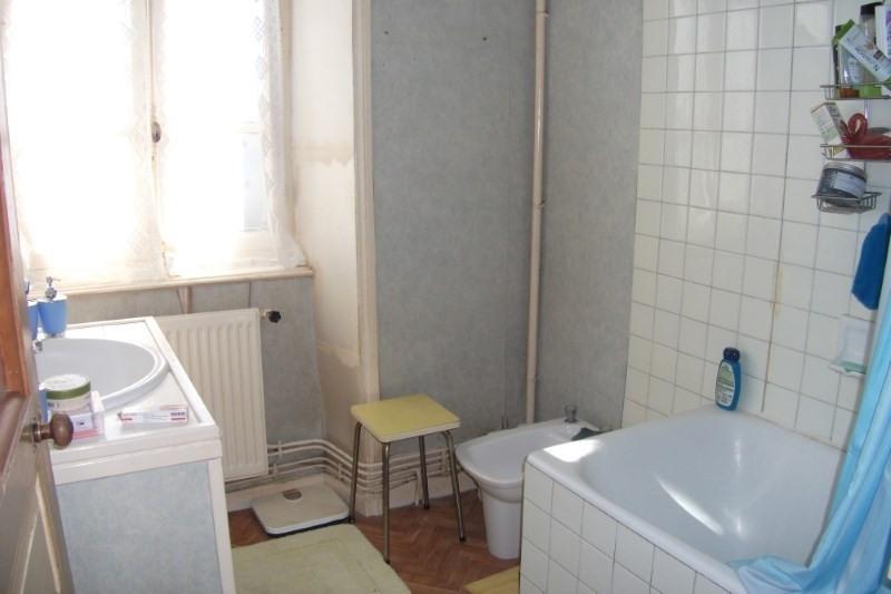 Sale house / villa Audierne 125520€ - Picture 8