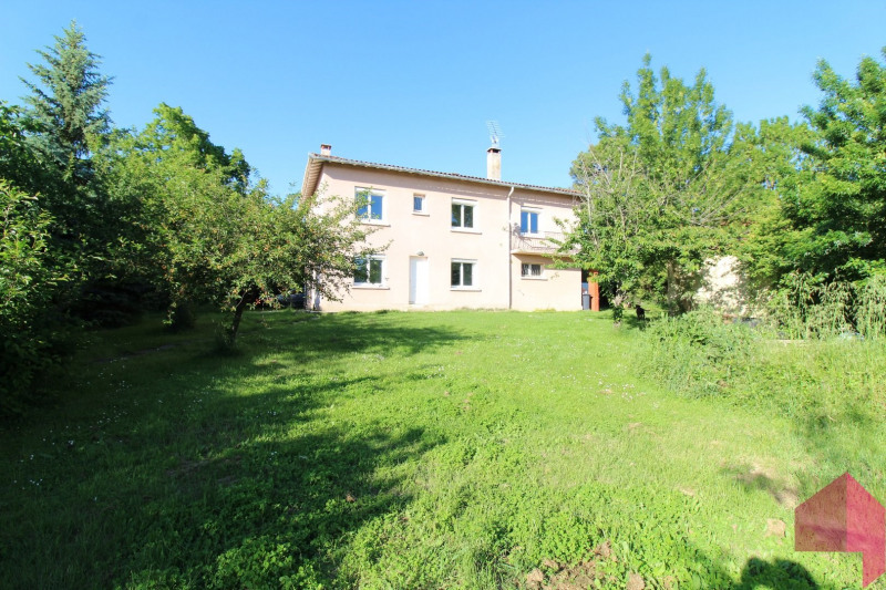 Sale house / villa Quint fonsegrives 400000€ - Picture 1