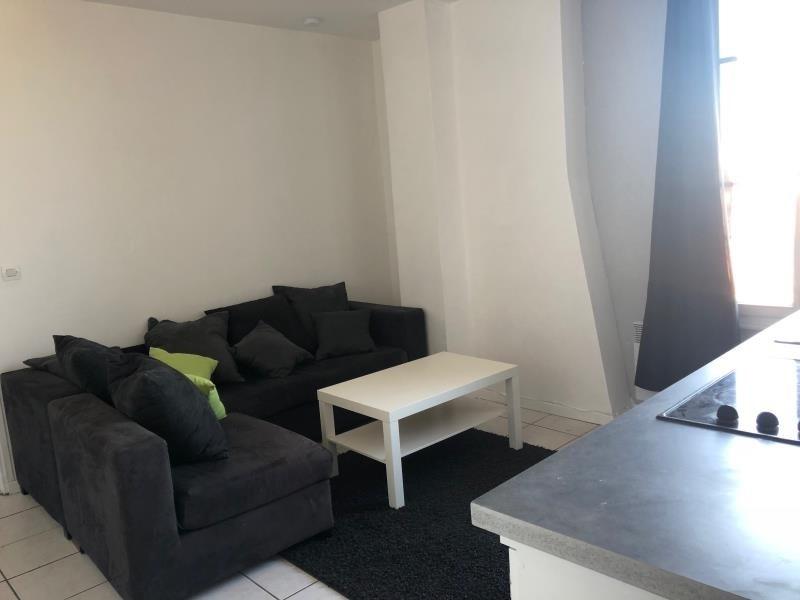 Rental apartment Sartrouville 750€ CC - Picture 1