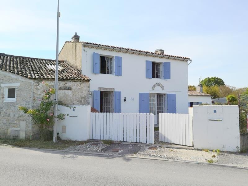 Vente maison / villa Saujon 149100€ - Photo 1