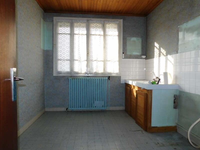 Sale house / villa Jouy en josas 295000€ - Picture 5