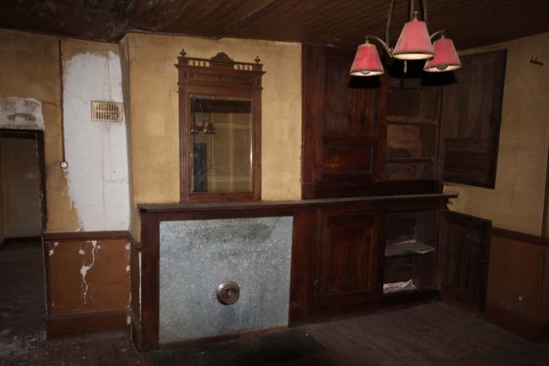 Sale house / villa Morlhon le haut 90000€ - Picture 3