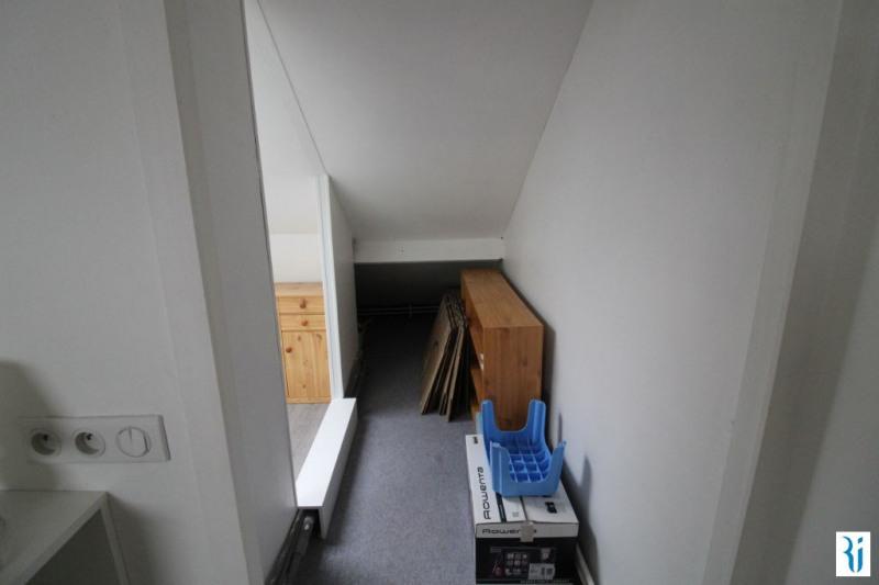 Venta  apartamento Rouen 152000€ - Fotografía 6