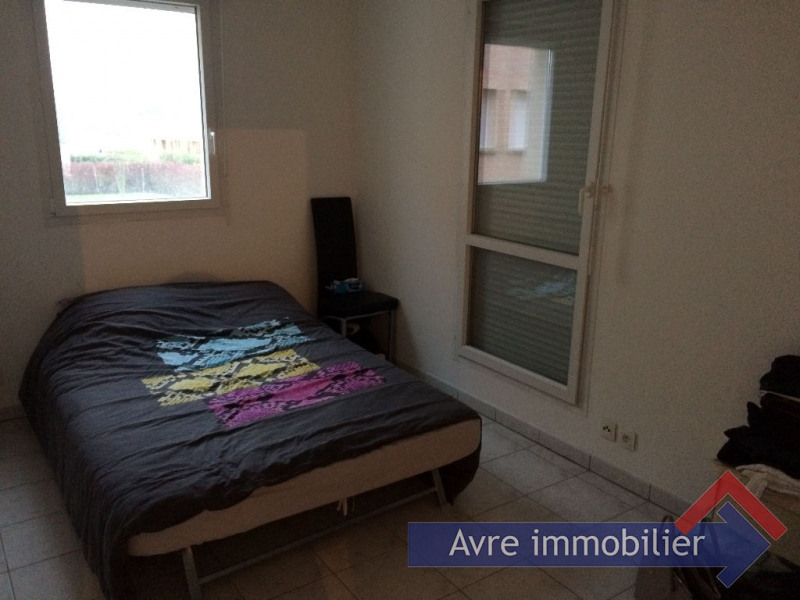 Rental apartment Verneuil d'avre et d'iton 480€ CC - Picture 4