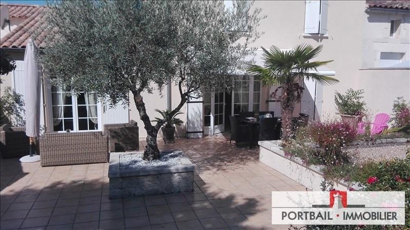 Vente de prestige maison / villa St ciers sur gironde 345000€ - Photo 1