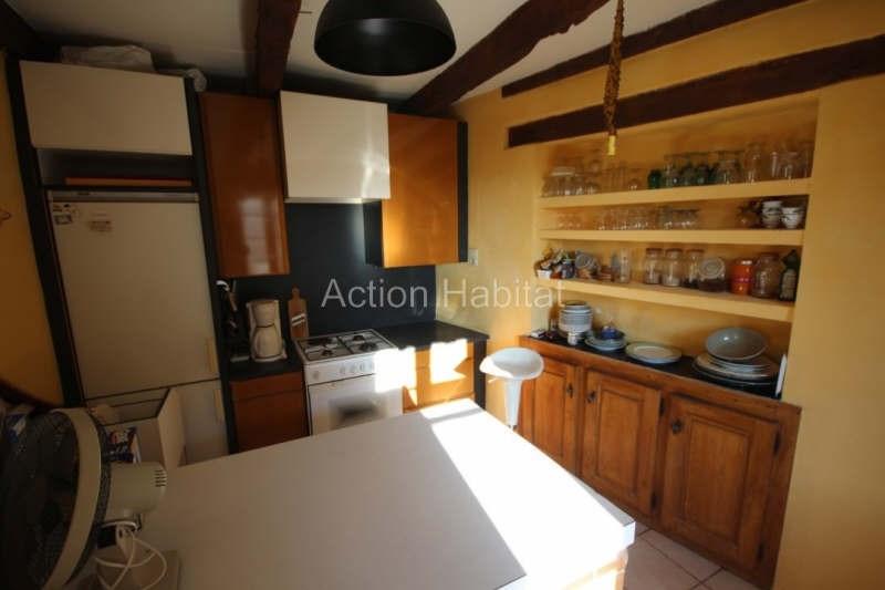 Sale house / villa Sanvensa 142800€ - Picture 4