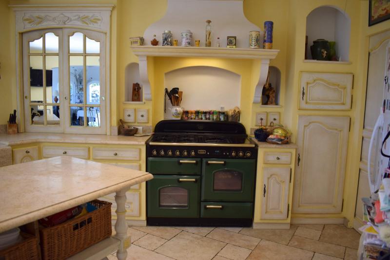 Revenda residencial de prestígio casa Seillans 750000€ - Fotografia 17