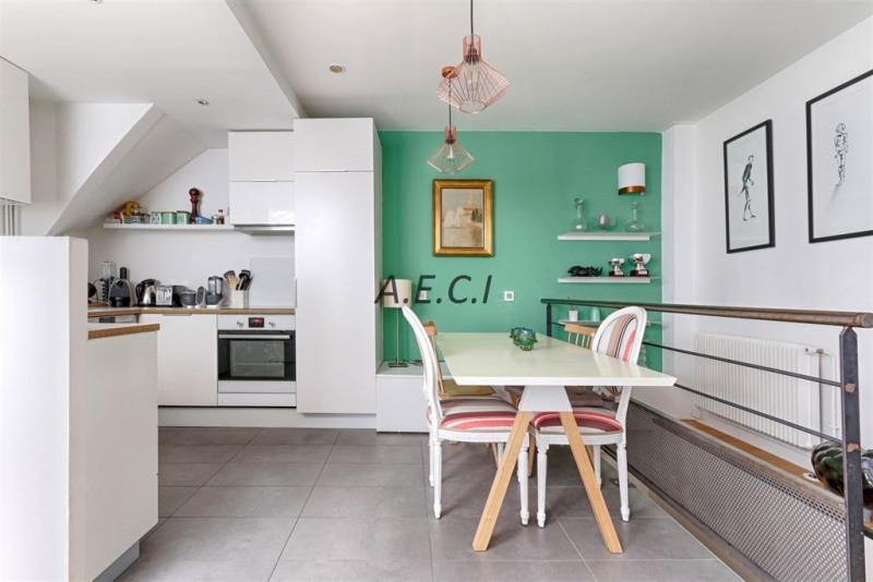 Vente appartement Asnieres sur seine 610000€ - Photo 3