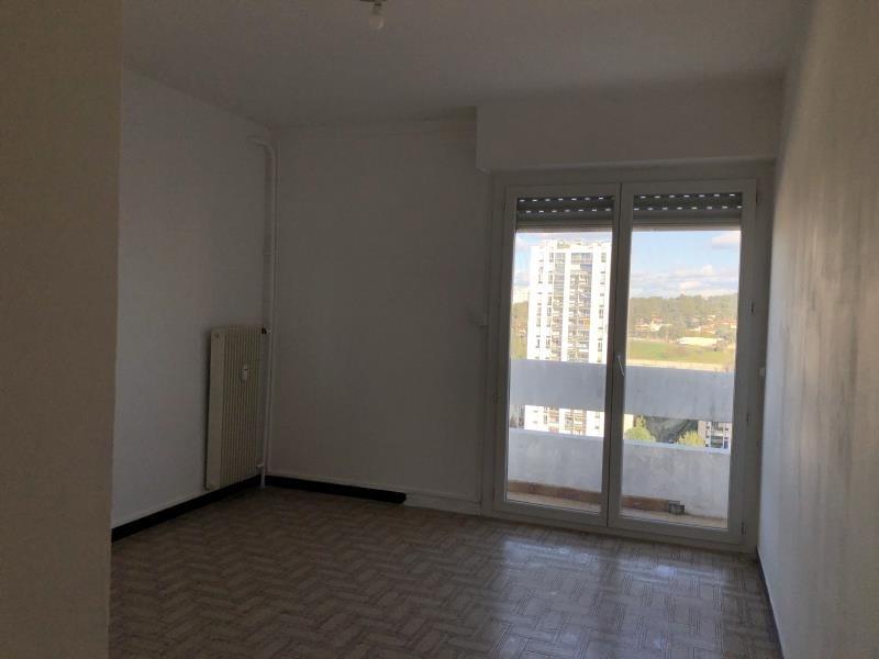Sale apartment Nimes 29000€ - Picture 5